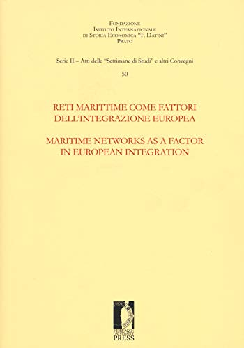 Black Sea and its Maritime Networks, 1770s-1820s. The Beginnings of Its European Integration