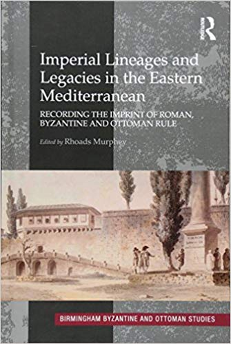 "Custom, Tradition and ""The Law"" in the Post-Medieval Cyclades"